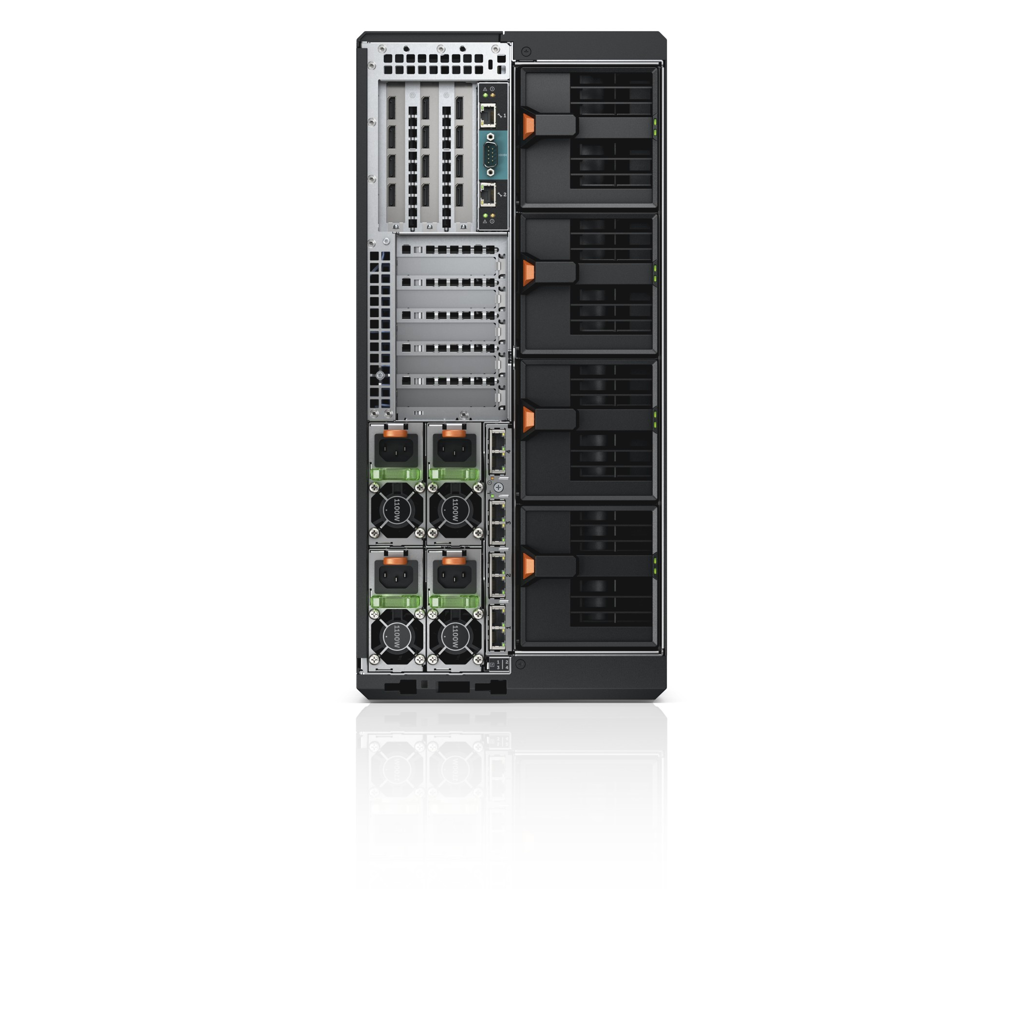 Dell Poweredge Vrtx Privateclouds Pro